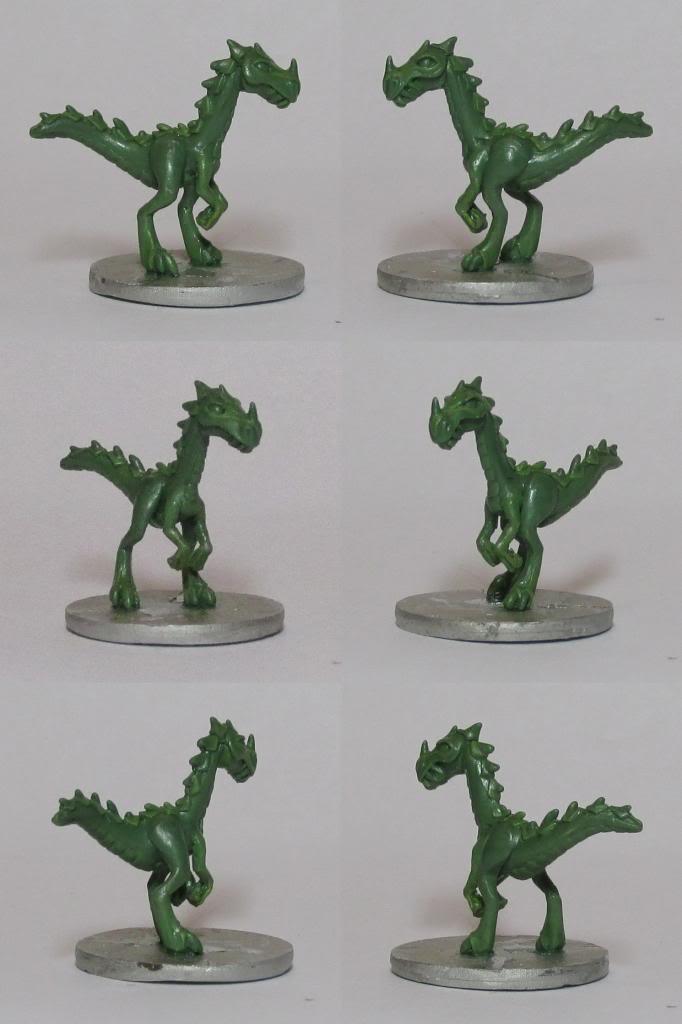 Pewter Ponies, little gaming sculptures on Kickstarter Toastthedragon_zps8ede34c6