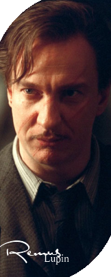 Remus J. Lupin