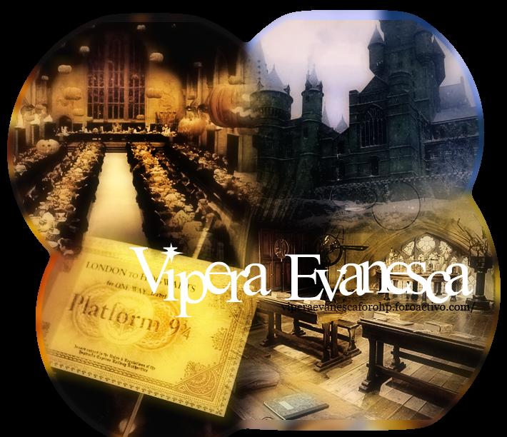Vipera Evanesca