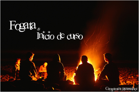 [Campament Renaissance] - Primer Evento del foro Fogata