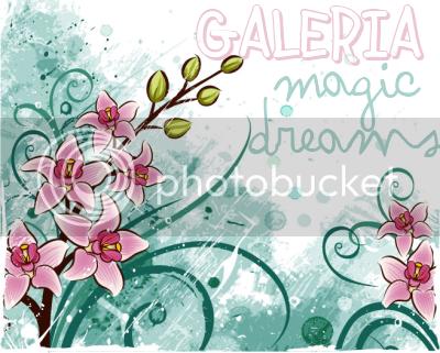 Galeria Magic Dreams. Galeriamd