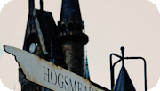 Dark Mysteries in Paris {Normal} Hogwarts
