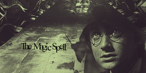 #The Magic Spell [Afiliación Normal, Recién abierto, Personajes Cannons Disponibles.] Tm1