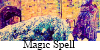 {#} Magic Spell {Recién Abierto, Élite,  Cannon Libres} Tm100x50