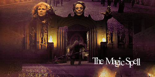 {#}The Magic Spell. {Re-apertura, Afiliación Élite, Personajes Cannon disponibles.} Tm2