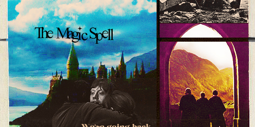 #The Magic Spell [Afiliación Normal, Recién abierto, Personajes Cannons Disponibles.] Tm3