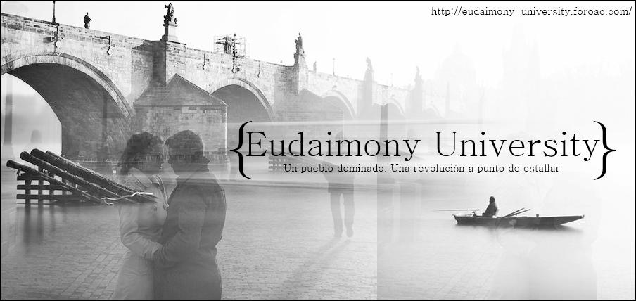 Eudaimony University