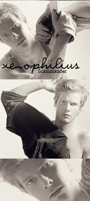 Xenophilius R. Scammander