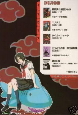 KisaIta >>Naruto OMGNANSENSULOVE