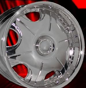 Aftermarket Chrome Rims... How are yours holding up? RoxFossil