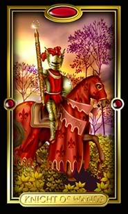 What is your favorite tarot deck? Gilded-00709