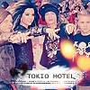 Tokio Hotel icon Pictures, Images and Photos