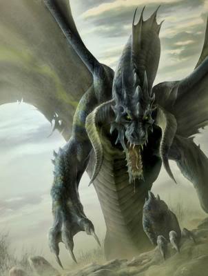 Contrato de Dragones.......... Ragnaroc