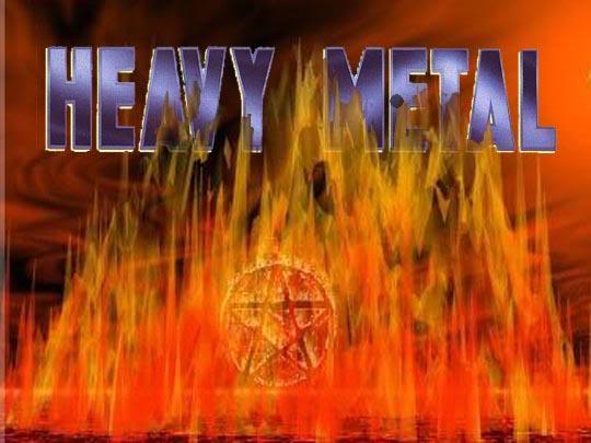 Lanzamientos -> Metal Heavy-metal2j