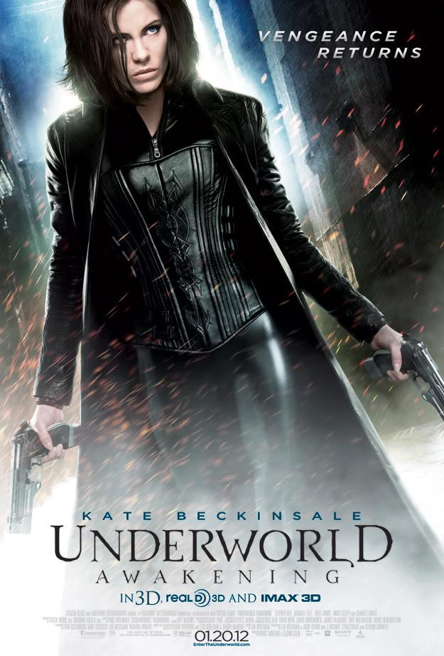 Underworld Underworld4