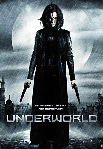 Underworld Underworldposter