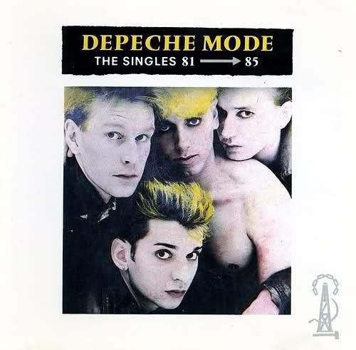 Depeche Mode 2v9dpht
