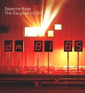 Depeche Mode 41J405EY15L