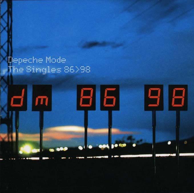 Depeche Mode 86-98