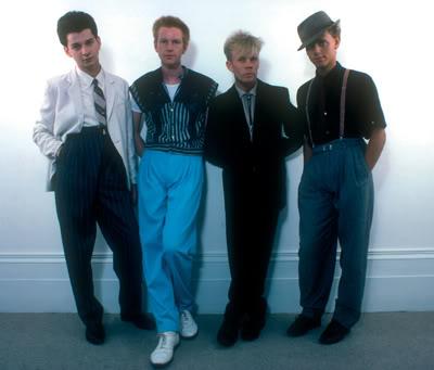 Depeche Mode DEPECHE