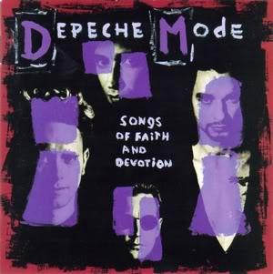Depeche Mode DepecheMode-SongsOfFaithAndDevotion