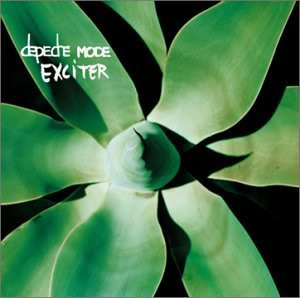 Depeche Mode Exciter