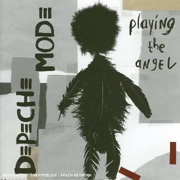 Depeche Mode PlayingTheAngel