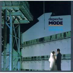 Depeche Mode SomeGreatReward