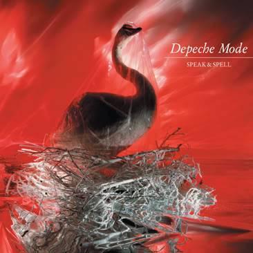 Depeche Mode SpeakAndSpell