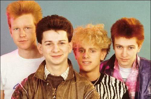 Depeche Mode Depecheantigo