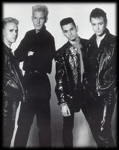 Depeche Mode Dm11pu5