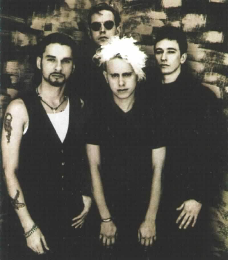 Depeche Mode Dm_93