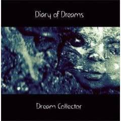 Diary of Dreams  Dreamcollector