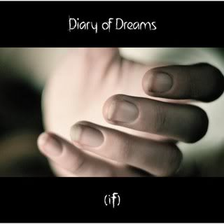 Diary of Dreams  Front