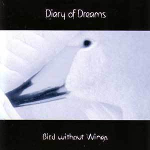 Diary of Dreams  Birdwithoutwings01
