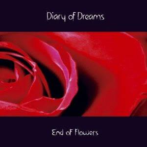 Diary of Dreams  Endofflowers