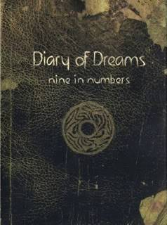 Diary of Dreams  Front-5