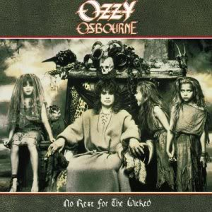 Ozzy Osbourne Tone_no_rest_for_the_wicked