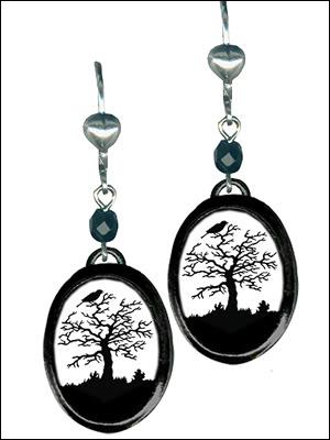 Camafeus Tree-crow-er