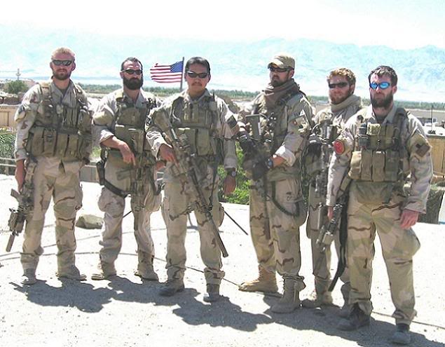 operation red wing SEALS 795