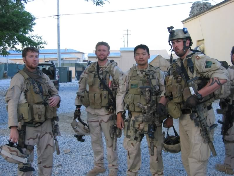 operation red wing SEALS Groupbeards