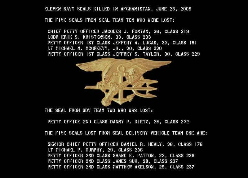 operation red wing SEALS Never_Forget