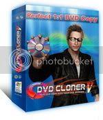 DVD-Cloner V 5.30 Build 969, DVD-Cloner V 5.30 Build 969 DVD-Cloner