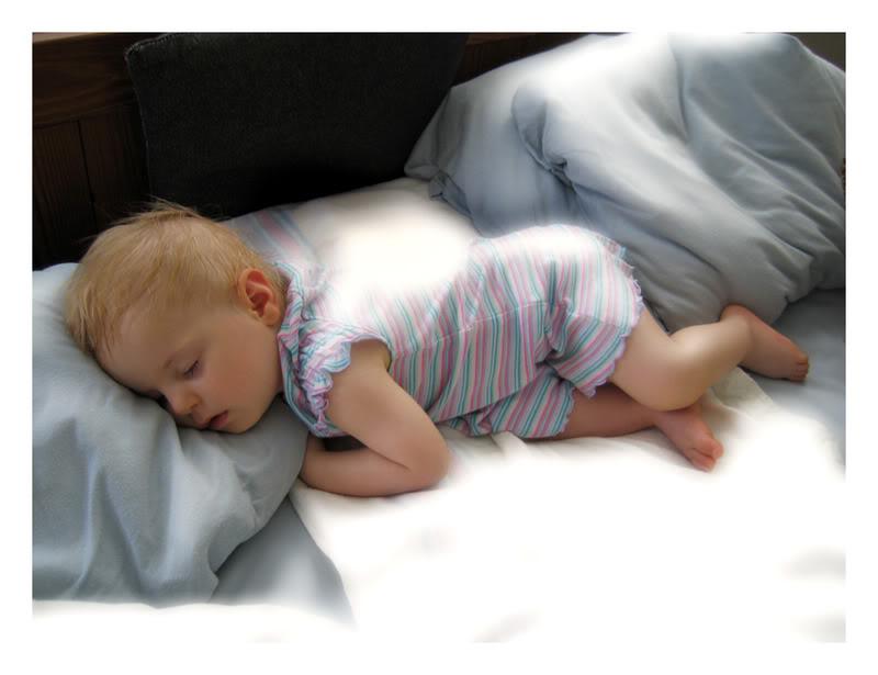 Pusti me da  spavam... Sleepykid