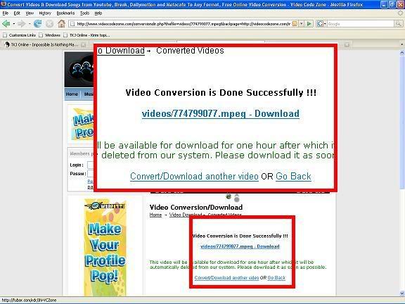 cara download video 4