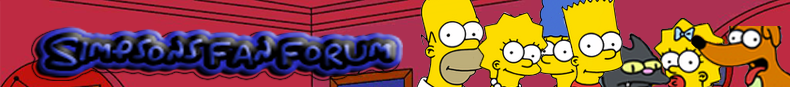 [RESOLVED]Request Simpsonsbanner