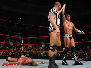 Monday Night RAW [13/10/2008] Raw1