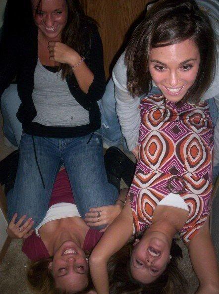 Funny girls Funny