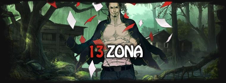 13 zona
