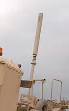 antennes de contre mesure US blast models 75191
